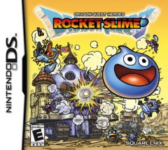 Dragon Quest Heroes: Rocket Slime (US)
