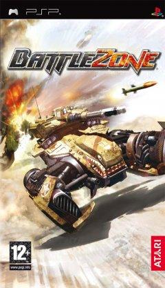 BattleZone (2006) (EU)