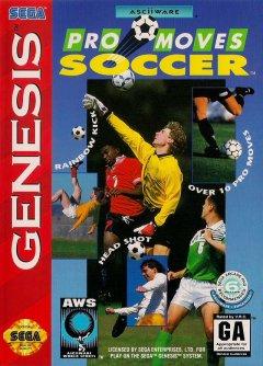 AWS Pro Moves Soccer (US)