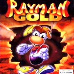 Rayman Gold (EU)