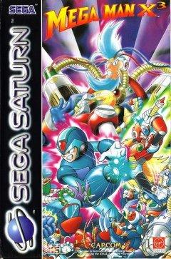 Mega Man X3 (EU)