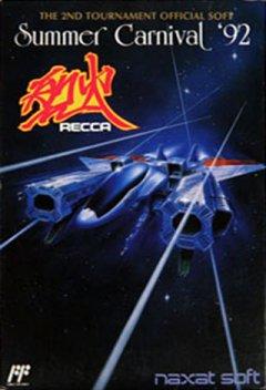 Summer Carnival '92: Recca (JAP)