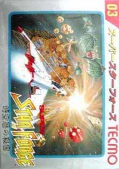 Super Star Force: Jikuureki No Himitsu (JAP)