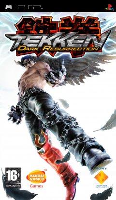 Tekken 5: Dark Resurrection (EU)