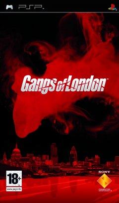 Gangs Of London (EU)