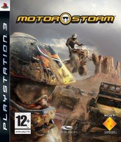 MotorStorm (EU)