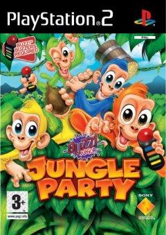 Buzz! Junior: Jungle Party (EU)
