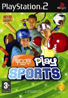 EyeToy: Play Sports (EU)