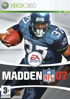 Madden NFL 07 (EU)