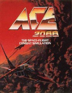<a href='http://www.playright.dk/info/titel/ace-2088'>Ace 2088</a> &nbsp;  14/30
