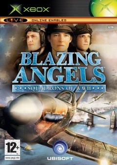 Blazing Angels: Squadrons Of WWII (EU)