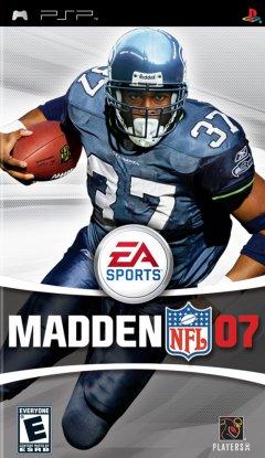 Madden NFL 07 (US)