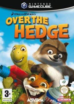 Over The Hedge (EU)