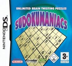Sudokumaniacs (EU)