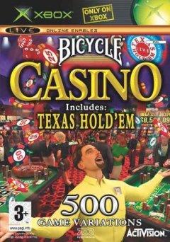 Bicycle Casino (EU)
