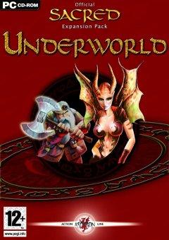 Sacred: Underworld (EU)