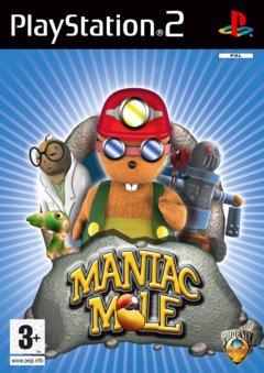 Maniac Mole (EU)