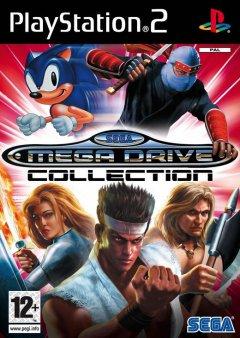 Sega MegaDrive Collection (EU)