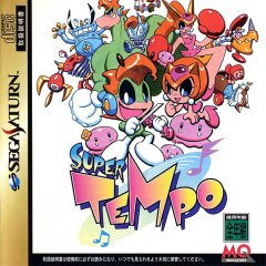 Super Tempo (JAP)