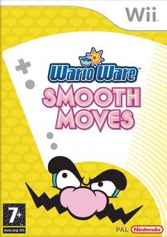 WarioWare: Smooth Moves (EU)