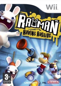 Rayman: Raving Rabbids (EU)