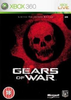 Gears Of War [Collector's Edition] (EU)