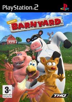 Barnyard (EU)