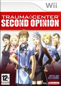 Trauma Center: Second Opinion (EU)