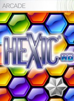 Hexic HD (US)