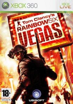 Rainbow Six: Vegas (EU)