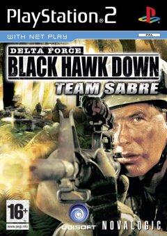 Delta Force: Black Hawk Down: Team Sabre (EU)