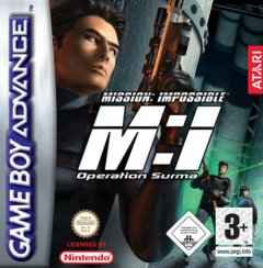 Mission: Impossible: Operation Surma (EU)