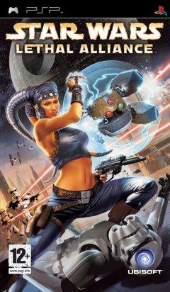 Star Wars: Lethal Alliance (EU)