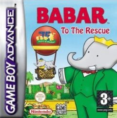 Babar To The Rescue (EU)