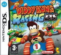 Diddy Kong Racing DS (EU)