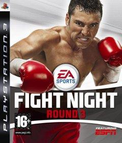 Fight Night: Round 3 (EU)