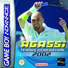 <a href='http://www.playright.dk/info/titel/agassi-tennis-generation'>Agassi Tennis Generation</a> &nbsp;  25/30