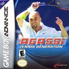 <a href='http://www.playright.dk/info/titel/agassi-tennis-generation'>Agassi Tennis Generation</a> &nbsp;  26/30