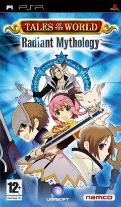 Tales Of The World: Radiant Mythology (EU)