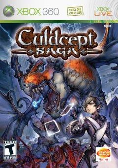 Culdcept Saga (US)