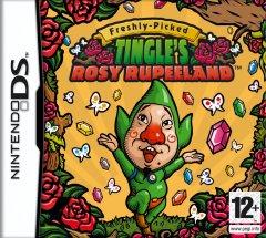 Freshly-Picked: Tingle's Rosy Rupeeland (EU)