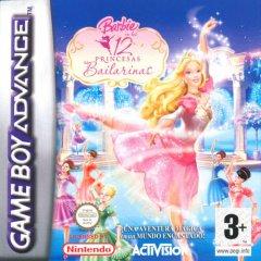 Barbie In The 12 Dancing Princesses (EU)
