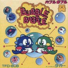 Bubble Bobble (JAP)