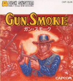Gun Smoke (JAP)