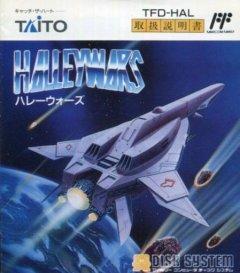 Halley Wars (JAP)