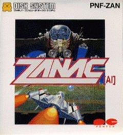 Zanac (JAP)