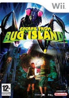 Escape From Bug Island (EU)