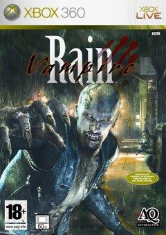 Vampire Rain (EU)