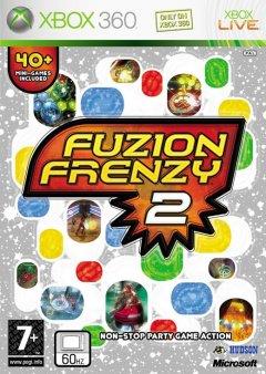 Fuzion Frenzy 2 (EU)