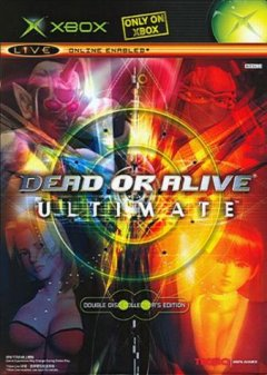 Dead Or Alive Ultimate [Collector's Edition] (JAP)